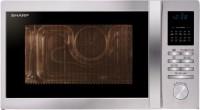 Микроволновая печь Sharp R 822STWE