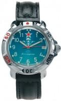Фото - Наручные часы Vostok 811307