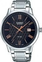 Фото - Наручные часы Casio BEM-154D-1A