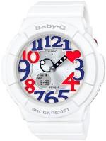 Фото - Наручные часы Casio BGA-130TR-7B