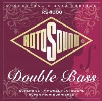 Струны Rotosound Double Bass 84-104