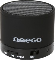 Портативная акустика Omega Moovo