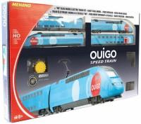 Автотрек / железная дорога MEHANO TGV Ouigo