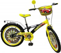 Велосипед Baby Tilly Avtogonshhik 20