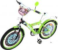 Велосипед Baby Tilly Motogonshhik 20