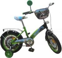 Детский велосипед Baby Tilly T-21423