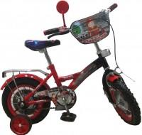 Детский велосипед Baby Tilly T-21627