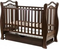 Кроватка Mioobaby Barocco