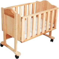 Кроватка Mobler KP101