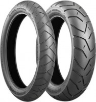 Фото - Мотошина Bridgestone Battlax Adventure A40 180/55 R17 73W