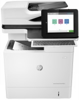 МФУ HP LaserJet Enterprise Flow M631H