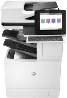 МФУ HP LaserJet Enterprise Flow M632Z