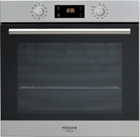 Фото - Духовой шкаф Hotpoint-Ariston FA2 841 JH