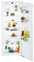 Фото - Встраиваемый холодильник Liebherr IKBP 2760