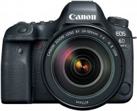 Фотоаппарат Canon EOS 6D Mark II kit 24-105