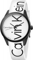 Фото - Наручные часы Calvin Klein K5E51TK2