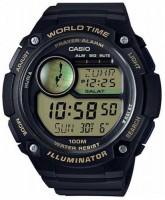 Фото - Наручные часы Casio CPA-100-9A