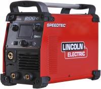 Фото - Сварочный аппарат Lincoln Electric Speedtec 200C