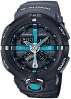 Фото - Наручные часы Casio GA-500P-1A