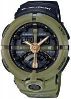 Фото - Наручные часы Casio GA-500P-3A