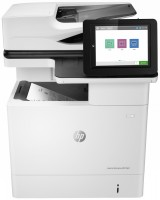 МФУ HP LaserJet Enterprise M631DN