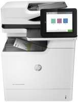 МФУ HP LaserJet Enterprise M681DH