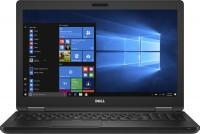 Фото - Ноутбук Dell N096L558015UBU