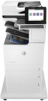МФУ HP LaserJet Enterprise Flow M682Z