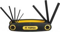 Набор инструментов TOPEX 35D958