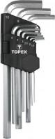 Набор инструментов TOPEX 35D956
