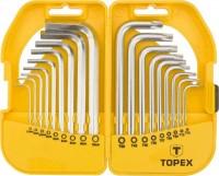 Фото - Набор инструментов TOPEX 35D952