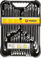 Фото - Набор инструментов TOPEX 35D362