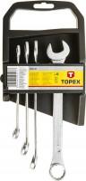Фото - Набор инструментов TOPEX 35D372