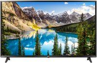 LCD телевизор LG 49UJ6307