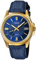 Фото - Наручные часы Casio LTP-E115GBL-2A