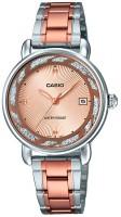 Фото - Наручные часы Casio LTP-E120RG-9A