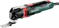 Многофункциональный инструмент Metabo MT 400 Quick Set 601406500