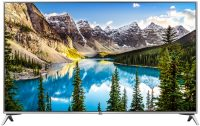 Фото - LCD телевизор LG 49UJ6517