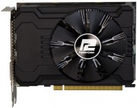 Видеокарта PowerColor Radeon RX 560 AXRX 560 2GBD5-DHV3/OC