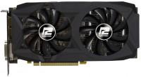 Видеокарта PowerColor Radeon RX 580 AXRX 580 8GBD5-3DHDV2/OC