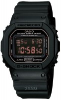 Фото - Наручные часы Casio DW-5600MS-1D