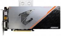 Фото - Видеокарта Gigabyte GeForce GTX 1080 Ti GV-N108TAORUSX WB-11GD