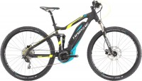 Велосипед Haibike Sduro FullNine 5.0 2017