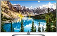 Фото - LCD телевизор LG 49UJ7507