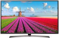 Фото - LCD телевизор LG 43LJ624V
