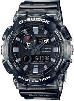 Фото - Наручные часы Casio GAX-100MSB-1A