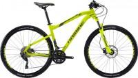 Велосипед Haibike Seet HardSeven 4.0 2017