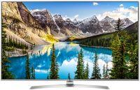 Фото - LCD телевизор LG 49UJ701V
