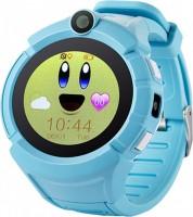 Носимый гаджет Smart Watch Smart Q360