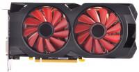 Фото - Видеокарта XFX Radeon RX 570 RX-570P4DBD6